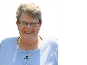 Marcia J DeNeff