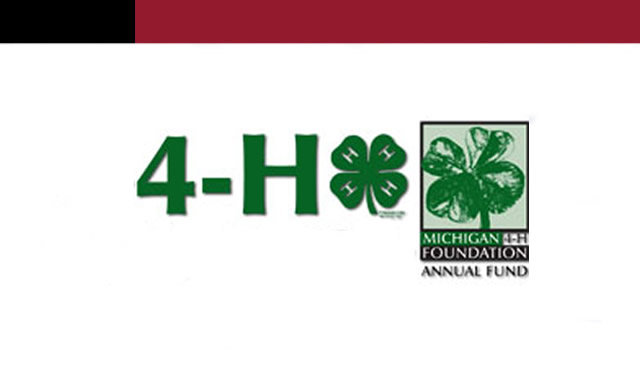 St Joseph County 4 H Launches Match Campaign To Build 4 H Endowment